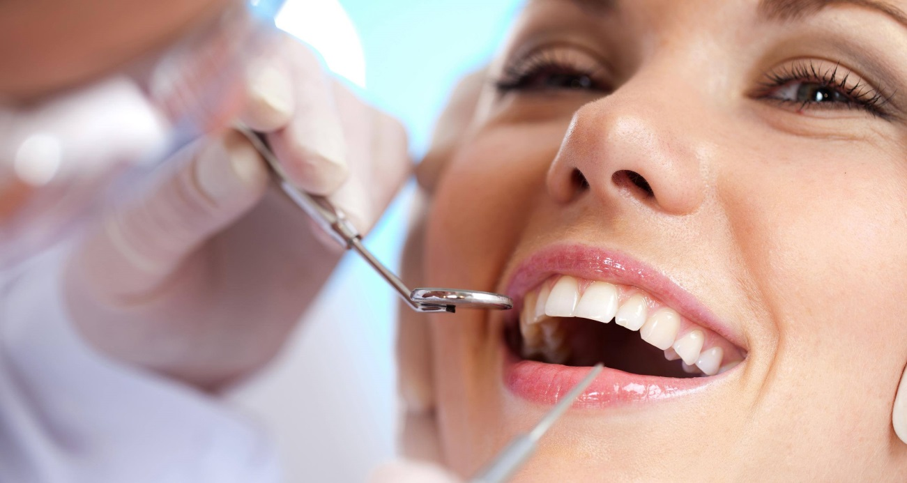 Servicios De Odontología General