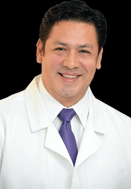 Dr. Jose Marenco