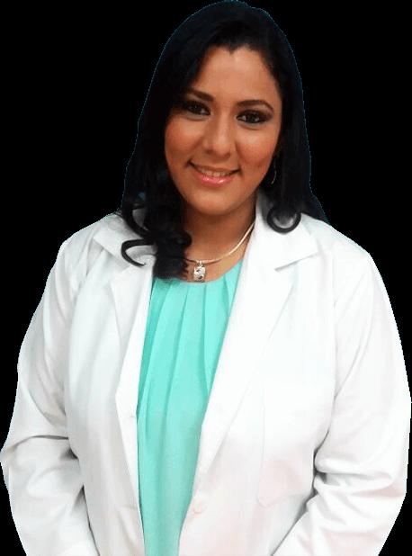 Dra. Tania Eunice Cerna de Estrada