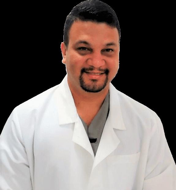 Dr. Edgar Romero